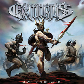 Exmortus - Slave To The Sword