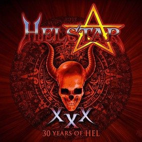 Helstar - 30 Years Of Hel [DVD]