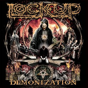 Lock Up - Demonization