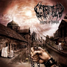 Netherion - Sphere Of Terror