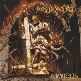 Resurrected - Morbus [EP]