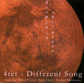 4tet - Different Song: Step In To The Future