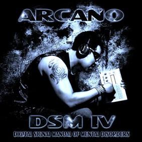 Arcano - Digital Signal Manual of Mental Disorders IV