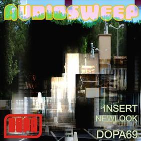 Audiosweep - Insert