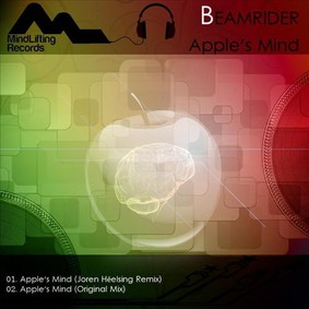 Beamrider - Apple's Mind