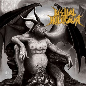 Bestial Holocaust - Into the Goat Vulva
