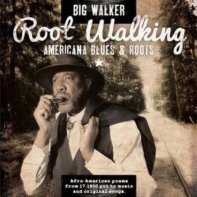 Big Walker - Root Walking
