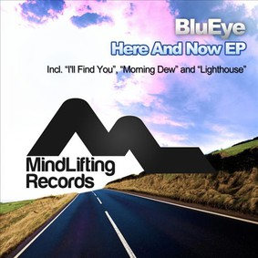 Blueye - Here and Now