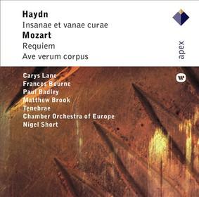 Chamber Orchestra of Europe - Haydn: Insanae et vanae curae; Mozart: Requiem; Ave verum corpus