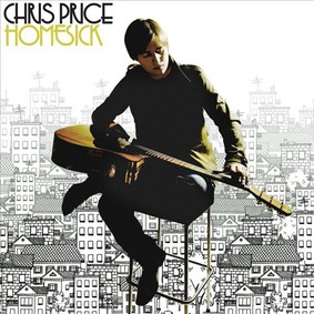 Chris Price - Homesick