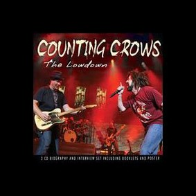 Counting Crows - The Lowdown