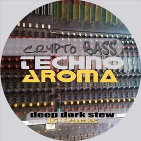 Crypto Bass - Techno Aroma