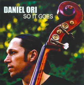 Daniel Ori - So It Goes