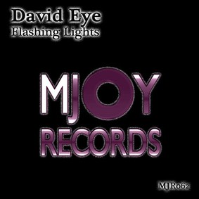 David Eye - Flashing Lights