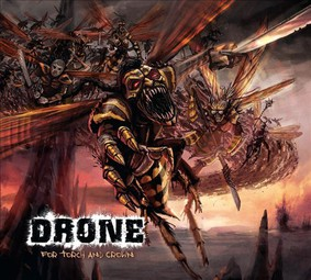 Drone - For Torch And Crown