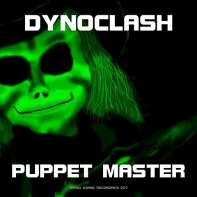 Dynoclash - Puppet Master