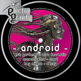 Eric Gardener - Android