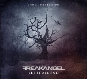 Freakangel - Let It All End