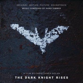 Hans Zimmer - Mroczny Rycerz powstaje / Hans Zimmer - The Dark Knight Rises