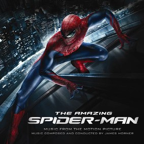 James Horner - The Amazing Spider-Man