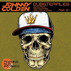 Johnny Golden - Dubstepfiles