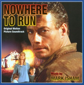 Mark Isham - Nowhere to Run