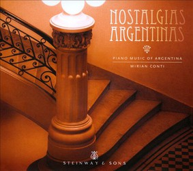 Mirian Conti - Nostalgias Argentinas