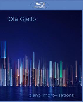 Ola Gjeilo - Piano Improvisations