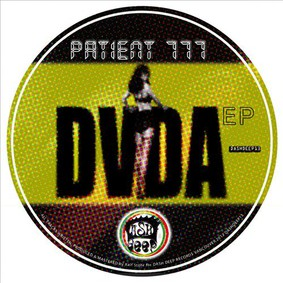 Patient 777 - DVDA