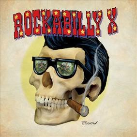 Rockabilly X - Rockabilly X