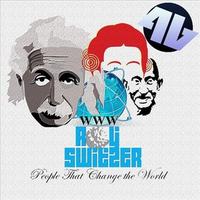 Roy Switzer - People That Change the World