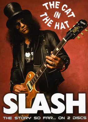 Slash - The Cat In the Hat
