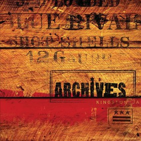 The Archives - The Archives