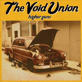 Void Union - Higher Guns