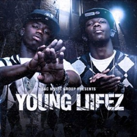 Young Liifez - Young Liifez