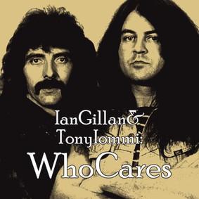 Ian Gillan, Tony Iommi - WhoCares