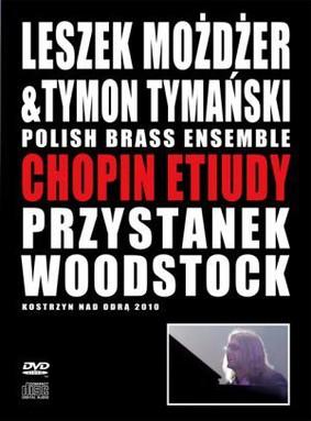 Leszek Możdżer, Tymon Tymański - Polish Brass Ensemble