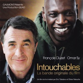 Various Artists - Nietykalni / Various Artists - Intouchables