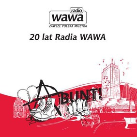Various Artists - Radio WaWa - Bunt
