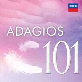 Various Artist - Adagios 101