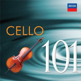 Various Artists - Cello 101