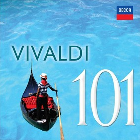 Various Artists - Vivaldi 101