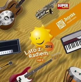 Various Artists - Lato z Radiem 2012. Vol. 2