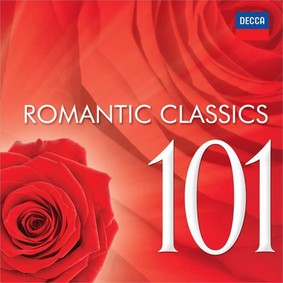 Various Artists - Romantic Classics 101