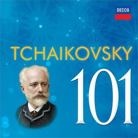 Various Artists - Tchaikovsky 101