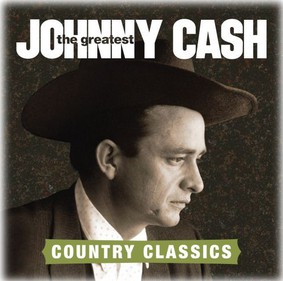 Johnny Cash - Country Classics