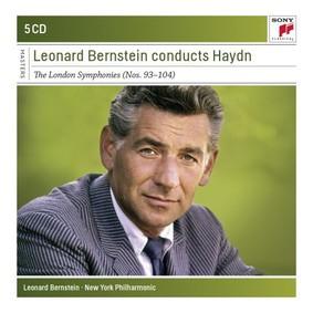 New York Philharmonic - Haydn: Symphonies