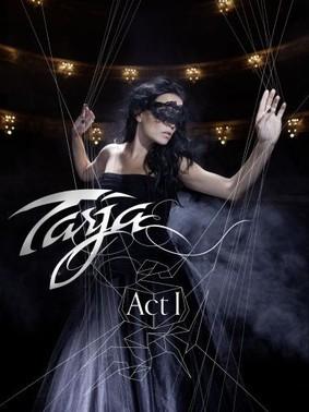 Tarja Turunen - Act 1 [Blu-ray]