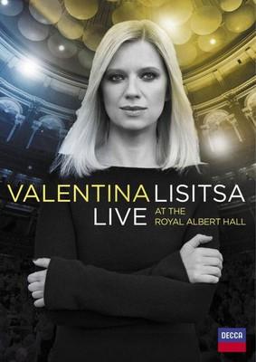 Valentina Lisitsa - Live At The Royal Albert Hall [DVD]
