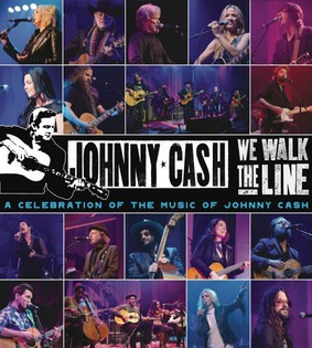 Various Artists - A Celebration of the Music of Johnny Cash
